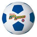 MIKASA ミカサ ゴムサッカーボール 3号 F3-WBL 【取り寄せ品】