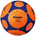 MIKASA ミカサ フットサルボール 検定球 FLL288-OB 【取り寄せ品】