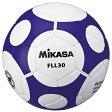 【エントリーでポイント10倍以上☆マラソン期間楽天カード限定】MIKASA ミカサ フットサルボール 3号検定球 FLL30-WB 【取り寄せ品】
