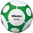 【エントリーでポイント10倍以上☆マラソン期間楽天カード限定】MIKASA ミカサ フットサルボール 3号検定球 FLL30-WG 【取り寄せ品】