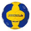 MIKASA ミカサ ソフトタイプ フットサルボール ジュニア用 FLL300-WBY 【取り寄せ品】