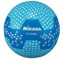 ミカサ MIKASA フットサル レジャー用 ブルー FLL522-BL 【取り寄せ品】