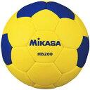 MIKASA ミカサ ハンドボール 屋外用検定球2号 HB200 【取り寄せ品】