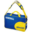 MIKASA ミカサ ボールバッグ ハンドボール6個用 HD6B 【取り寄せ品】