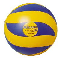 MIKASA ミカサ ソフトバレーボール  SOFT30G 【取り寄せ品】の画像