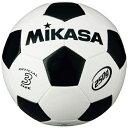 MIKASA ミカサ ジュニアサッカーボール 3号 軽量 SVC303-WBK 【取り寄せ品】