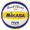 MIKASA ミカサ ビーチバレーボール 練習球 VXT30 【取り寄せ品】