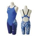【あす楽対応】 Mizuno ミズノ レディース 競泳水着 ハーフスーツ GX SONIC3 ST N2MG6201 27カラー