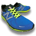 【あす楽対応】 newbalance ニューバランス ランニングシューズ メンズ M1500BG3 2E BLUE/GREENカラー