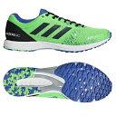 【あす楽対応】アディダス adidas ランニングシューズ メンズ adizero rc アディゼロ BB7338 ショックライムF18/ハイレゾブルーS18/レジェンドインクF17カラー