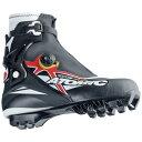 【クロスカントリースキー店舗】 ATOMIC アトミック クロスカントリースキー ブーツ SNS レーススケート AI5006760 15-16モデル