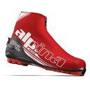 【クロスカントリースキー店舗】 ALPINA アルピナ クロスカントリースキー ブーツ NNN RCL 17-18モデル