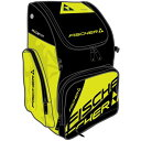 【クロスカントリースキー店舗】 FISCHER フィッシャー クロスカントリースキー バッグ バックパック 55 Z03516
