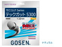 GOSEN テックガット5300 【SS603】