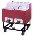 ガス式 石焼きいも機いもランドAY-1500(保温室付)ご注文確定後(ご入金確認後)約2週間後の出荷となります。