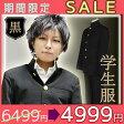 【汎用衣装:学ラン(黒)】 学生服 男装 ■ゆうパケット不可■