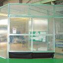 UVクリアシート 2.7×3.6m (6枚)カット剤配合・透明シート