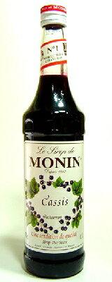 MONIN モナンカシス 700ml正規代理店輸入品