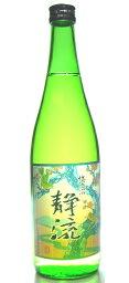 静流(<strong>しずる</strong>)信濃梅酒 14度 720ml