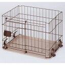マルカン 犬用サークル フレンドサークル スライドドア S DP-457【代引不可】