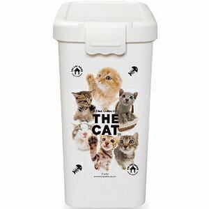 ISE 東和食品貯存貓食盒 L 為 503-1 3-4 公斤