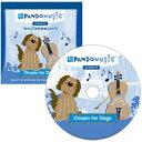 ファンタジーワールド 犬用リラクゼーションCD パンドーミュージック わんこのためのショパン 11曲入り 410081【代引不可】