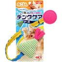 ジェックス 猫用おもちゃ デンタケア テール タケノコ【代引不可】