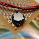 (まとめ買い)ELPA アルカリボタン電池用ボックスLR44 UM-LR44NH 〔×10〕
