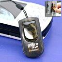 樂天商城 - 【メール便発送】 エアージェイ microSDカードライタストラップ 黒 MSD-RWBK 00072353 【代引不可】