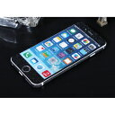 ITPROTECH 全面保護スキンシール for iPhone6/ブラック YT-3DSKIN-BK/IP6【代引不可】