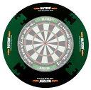 BLITZER Dartboard Surround(ダーツボードサラウンド) BR-01【代引不可】