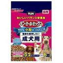 ラン ミールミックス 小粒 成犬用 3.2kg