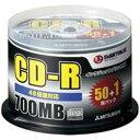 【送料無料】(業務用10セット) ジョインテックス データ用CD-R51枚 A901J【代引不可】