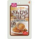 (まとめ)ホリカフーズ 介護食 おいしくミキサー(4)きんぴらごぼう(12袋入) 567630〔×3セット〕