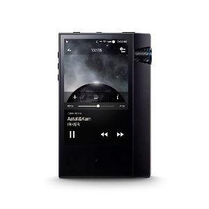 【送料無料】アイリバー ハイレゾプレーヤー Astell&Kern AK70 MKII Noir Black 【代引不可】