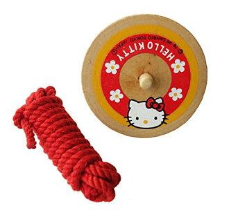 池田工業 Hello Kitty 頂部 (木頭) [買 12 件] 007307050 高麗高麗