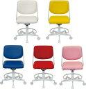 座る人に合わせて、背もたれの位置を4段階スライド可能。 【送料無料】パーソナルチェアーLP-4115