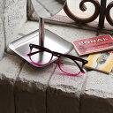 ダルトン リーディンググラス(老眼鏡) グレーバーガンディ READING GLASSES GRAY_BURGUNDY 2.0 YGJ111GBU/2【代引不可】