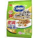 日本ペット コンボ キャット 肥満が気になる猫用 700g キャットフード【代引不可】