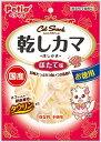 (まとめ買い)ペティオ キャットSNACK 乾しカマ スライス 45g 猫用 〔×12〕【代引不可】