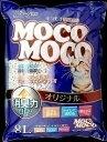 シーズイシハラ クリーンミュウ 紙の猫砂 モコモコオリジナル 8L【代引不可】