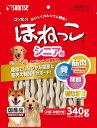 宠物, 宠物用品 - サンライズ ゴン太のほねっこシニア Mサイズ 340g SSB-021 【代引不可】
