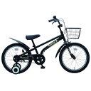 美和商事 18インチ 幼児車 子供用自転車 やんちゃ坊主18...