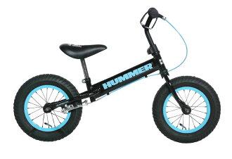 悍馬 (悍馬) 12 英寸培訓學員自行車平衡自行車