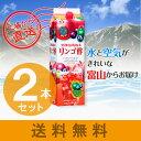【富士薬品直販】りんご酢 フジタイムRichA 1800mL×2本セット (リンゴ酢 飲む酢 飲むお...