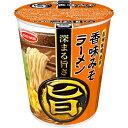 ショッピングエース エースコック まる旨 味噌ラーメン 59g×12個入り (1ケース) (MS)