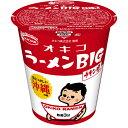 エースコック オキコラーメンBIG チキン味 85g×12個入り (1ケース) (MS)