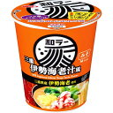 サッポロ一番 和ラー三重 伊勢海老汁風 72g×12個入り (1ケース) (KK)