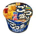 マルちゃん ごつ盛り塩担々麺 112g×12個入り (1ケース) (KT)