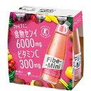 水, 飲料 - ファイブミニ 瓶 100ml (6本/パック) 5パック×1ケース(計30本) (MS)